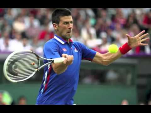 STREAMING LIVE Olympic tennis   Andy Murray vs Novak Djokovic Semi finals Olympic 2012