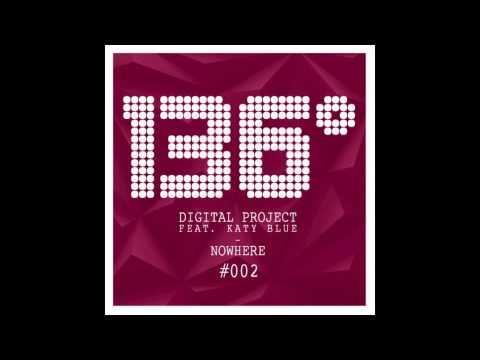 Digital Project - Nowhere + Katy Blue (Ben Anders Remix)136 Grad Recordings
