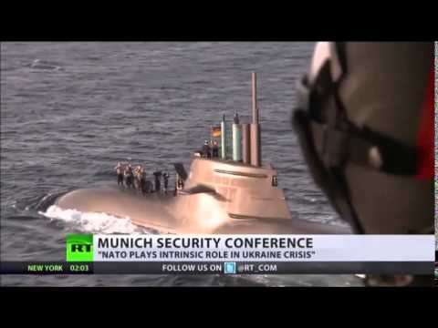 SPLIT Or SOLIDARITY Crisis in E  Ukraine TOPS Munich SECURITY Conference AGENDA