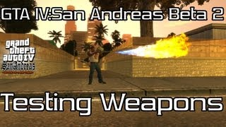 Grand Theft Auto IV:San Andreas²
