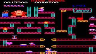 Donkey Kong 2: Jumpman Returns Playthrough (L=01)