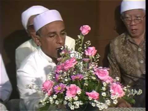 SALWA GHOZALI WEDDING (KHUTBAH NIKAH)