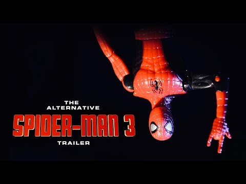 Spiderman 3 Trailer - The Alternative Version