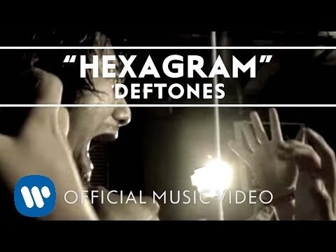 Deftones - Hexagram (Video)