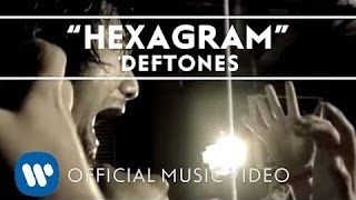 Watch Deftones Hexagram video
