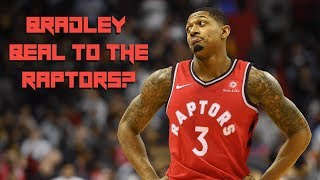 Bradley Beal to the RAPTORS??? - Wizards Looking to TRADE EVERYBODY