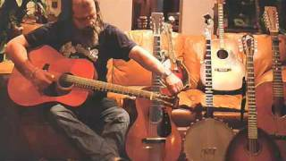 Watch Steve Earle Little Emperor video