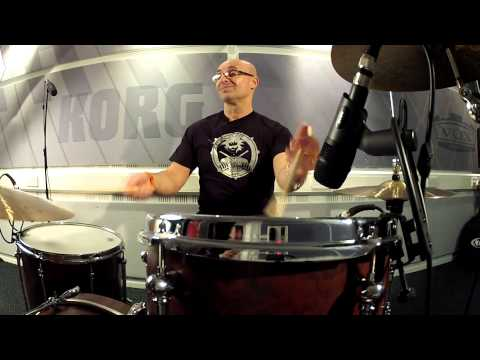 Mapex Retrosonic Exclusive Review at Mikedolbear.com
