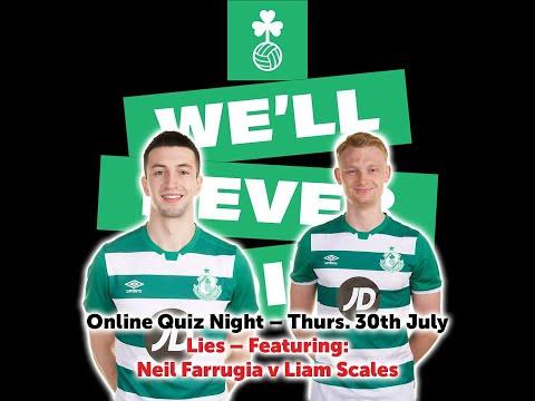 Lies | Neil Farrugia v Liam Scales