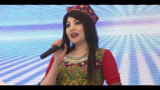 Latifa Azizi - Mix   AMC Eid Concert 2017