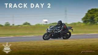 Tourer's track day out - Day 3 - MMRT Chennai - Atomic Motorsports