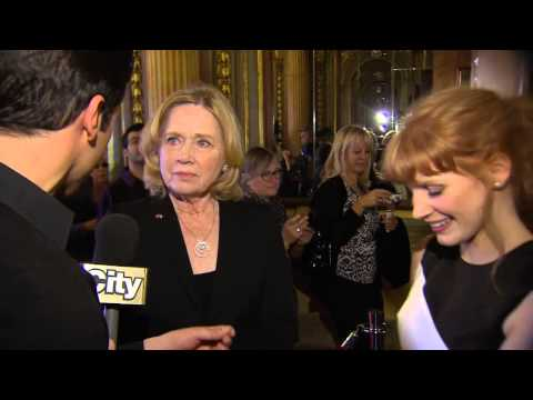 TIFF 2014: Jessica Chastain discusses role in 'Miss Julie'