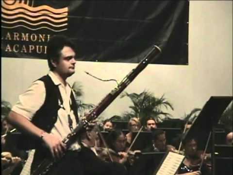 Orquesta Filarmonica de Acapulco (Video 5)