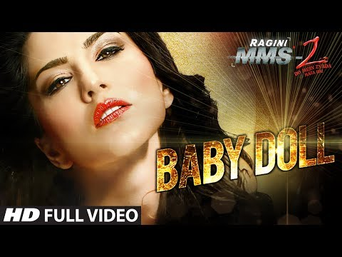 Baby Doll Full Video Song Ragini MMS 2 | Sunny Leone | Meet Bros Anjjan Feat. Kanika Kapoor