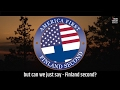 America First, Finland Second (O...