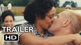 Loving Official Trailer #1 (2016) Joel Edgerton, Ruth Negga Drama Movie HD