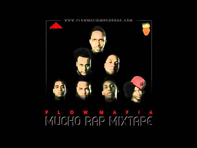 EL PRIETO  UN COÑO E TU MADRE POLICIA  Mucho Rap Mixtape 2012)