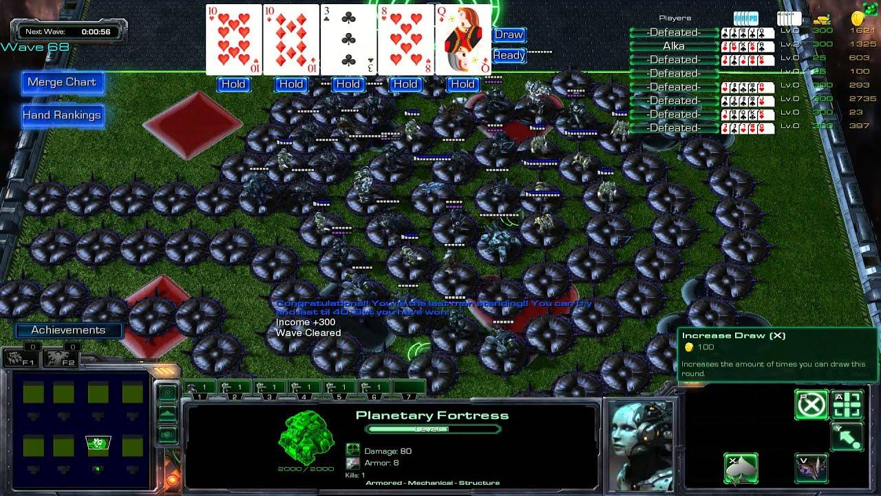 Link artenatif poker