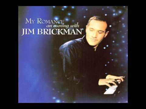 Jim Brickman - Change Of Heart