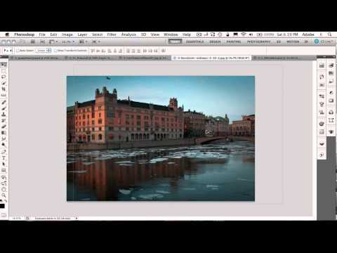 10 Random Photoshop CS5 Tips