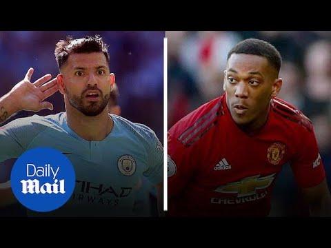 Premier League match preview: Manchester City v Manchester United