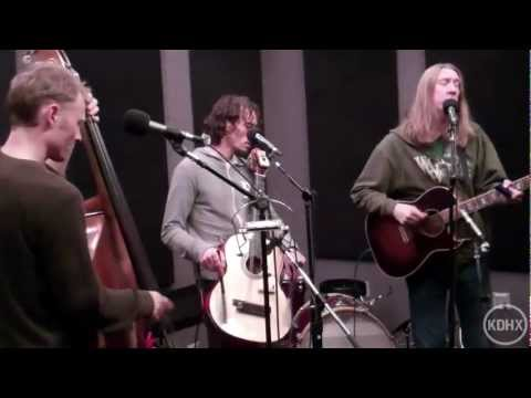 The Wood Brothers - Atlas