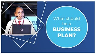 Vivek Joshi at Small Business Congress