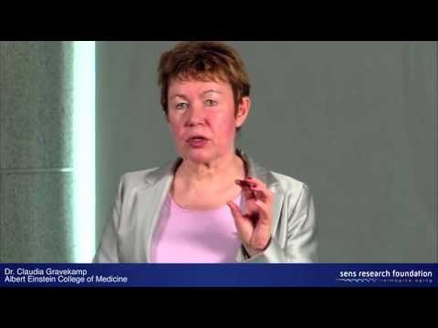 Cancer and Vaccination - Dr. Claudia Gravekamp