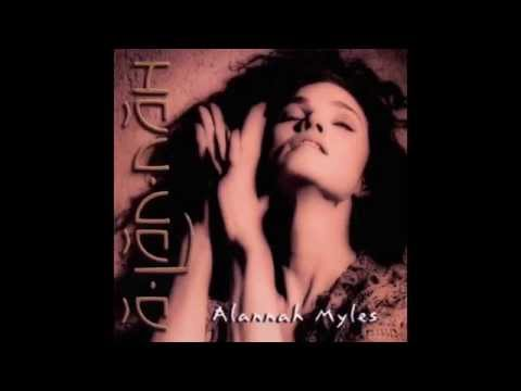 Alannah Myles - Simple Man