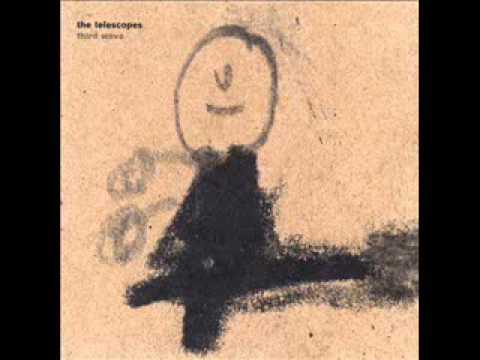 the telescopes - third wave (complete album)