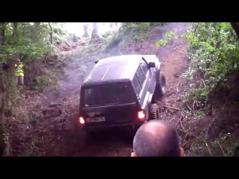 Associa��o Sempre Escola - 5� Passeio Off Road Sever do Vouga JUN 2014 Video 62