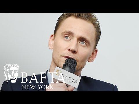 Tom Hiddleston In Conversation | BAFTA New York