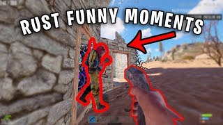 RUST FUNNY MOMENTS COMPILATION! (2019)