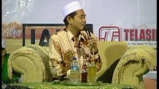 PENGAJIAN DALAM RANGKA HAUL PONPES BUSTANUL FURQON mubaligh KH ANWAR ZAHID PART 18