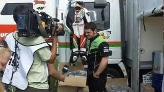 Isle Of Man TT 2011 - The ups and unfortunate downs