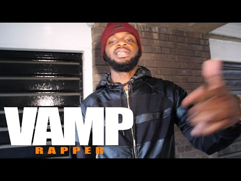 Vamp – Fire In The Streets | Hip-hop, Uk Hip-hop, Rap