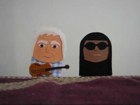 Derek Bailey&Keiji Haino - 2 To Mugen No Torihiki - Fingerpuppets Version