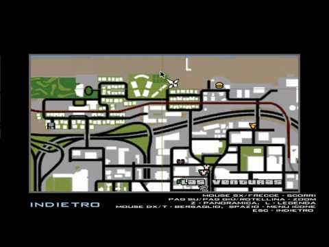 GTA san andreas - Ferri di cavallo ( Horseshoes ) - PC - 5 ( HD )