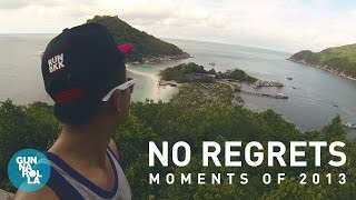 No Regrets ♫