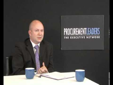 Richard Davis - Marketing services procurement