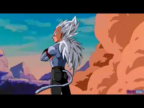DragonBall AF Opening 【1080p HD】 Music Videos