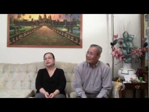 LOHA: Phaviseth, Khamsing & Malay (3/5): America