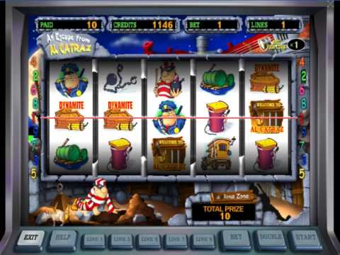 Описание игры в игровой автомат