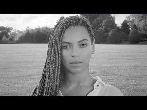 Beyoncé - World Humanitarian Day 2012 Campaign Message