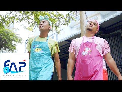FAPtv Cơm Nguội: Tập 138 - Vú Em Của Anh Đừng Của Ai | phim hai