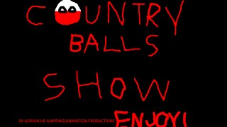 The Countryballs Show Ep.7:The Paraguay of Europe