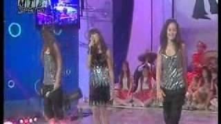 Junior Eurovision 2010 FYR Macedonia: Anja Veterova - Eooo, Eooo