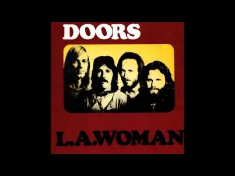 Doors - The Changeling