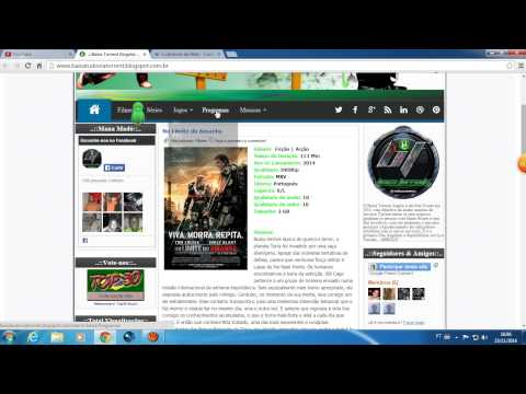 Baixa Torrent Angola - downloads de torrent, filmes , series, jogos..
