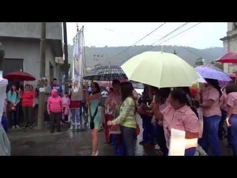 Desfile lluvia de pan acámbaro gto. 2014.- parte 4